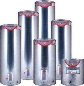 Hot water Cylinders Rheem