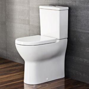 toilet installation Hawke's Bay