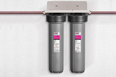 Whole Home Filtration